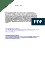 Klasifikasi Phacus Sp