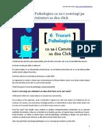 6 Principii CA Sa-i Convingi Sa Dea Click
