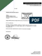 Medidas propuestas en la Región Cajamarca para ser incorporadas en Ley de Presupuesto 2017