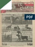 El Clarín (Valencia). 5-2-1927