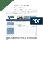 Virtual Indicaciones Para Bajar Eeff de Smv