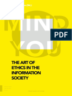 Etica en Internet