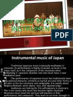 JAPANESE MUSICAL INSTRUMENTS.pptx