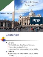 Catolicistismo