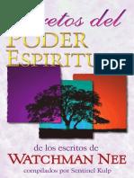 Secretos Del Poder Espiritual