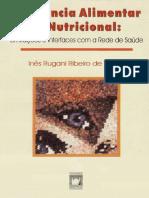 LIVRO - Vigilância Nutricional Fiocruz