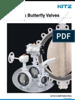 KITZ DJ Series Ductile Iron Butterfly Valves E-231-06.pdf