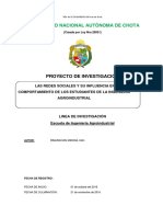 Trabajo de Investigacion de Las Tic Edin Rimarachin