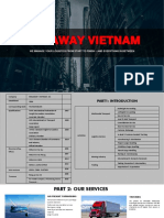 Megaway Vietnam Introduction (Global Neutral NVOCC)