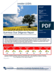 Methanex Coporation Report