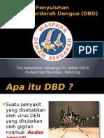 Penyuluhan DBD 1