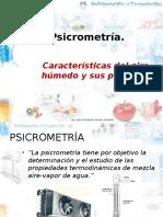 5 psicrometria