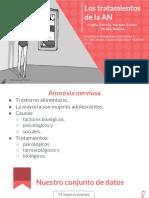 Presentación de Anorexia Nerviosa
