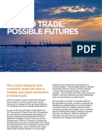 09 1636 World Trade Possible Futures