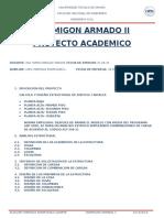 Proyecto Academico HORMIGON ARMADO 2