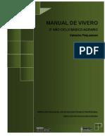 Manual de Vivero