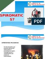 SPIROMATIC S7