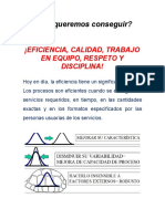 Six Sigma Manual de Usuario