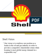 Shell Report