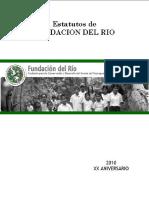 Fundacion Del Rio
