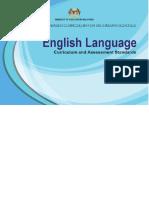Dskp Kssm Bahasa Inggeris Tingkatan 1