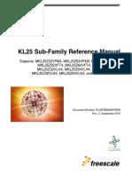 KL25P80M48SF0RM