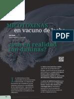 0916 NutriNews BIOMIN Micotoxinas en Vacuno Lechero