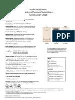 Noritz Water Heater Specs.pdf