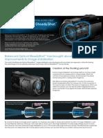 SONY BOSS Microsite PDF