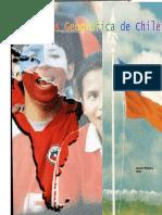 Manual de Geografía de Chile.