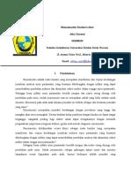 PBL 23 Jeje Rhinosinusitis Maxilaris Akut 2014