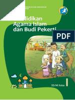 Buku Siswa Kelas 1 SD Agama Islam dan Budi Pekerti - Backup Data www.dadangjsn.blogspot.com.pdf