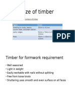 Size of timber.pptx