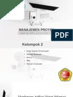 Manajemen Proyek - Aplikasi Berbasis Soa.pptx