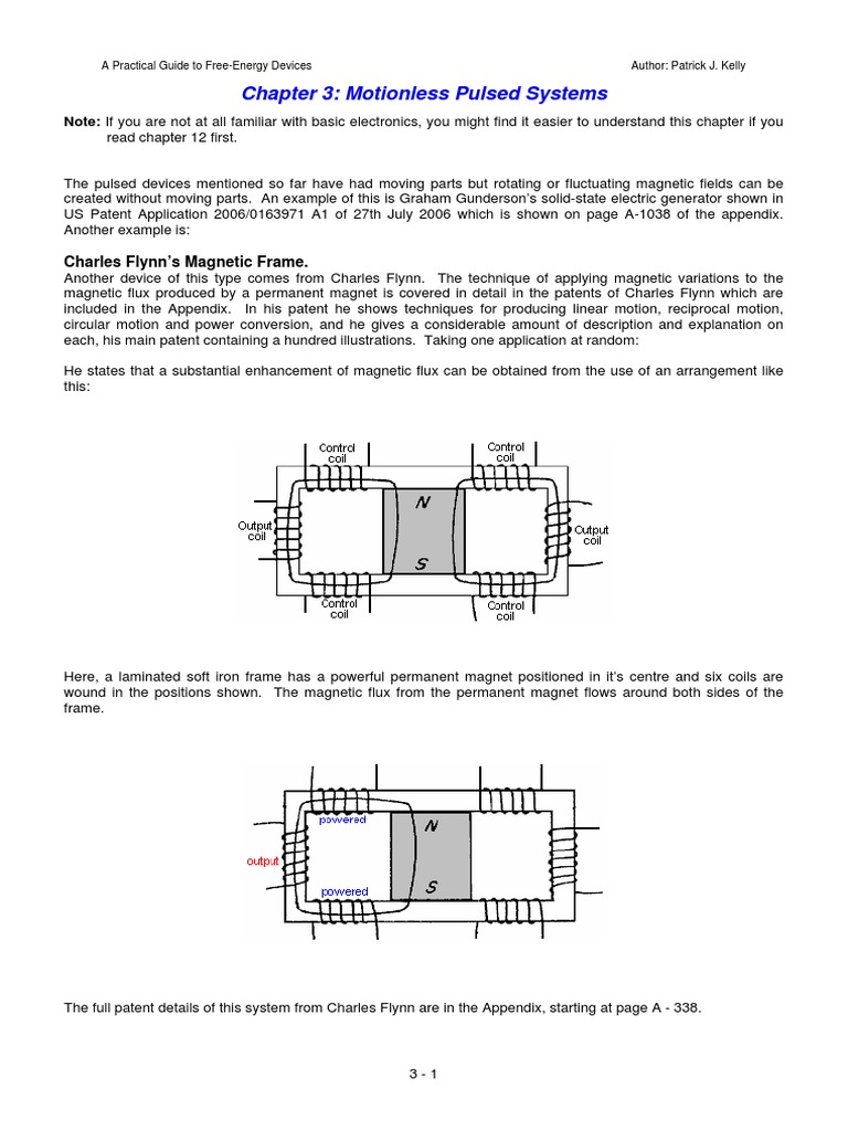 Chapter 3 | Transformer | Inductor