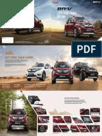 Honda BRV Brochure
