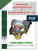 NBS Economic Outlook 2012-2015