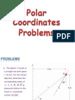 G15_Dynamics_Curilinear Motion_Polar Coordinates - Problems(1)