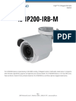 Is Ip200 Irb m Datasheet