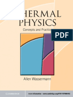 Thermal Physics (Concepts And Practice) Allen-L-Wasserman-CAMBRIDGE.pdf