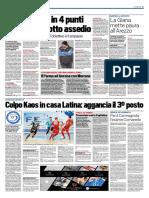 TuttoSport 26-11-2016 - Calcio Lega Pro
