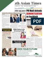 Vol.9 Issue 31 - Nov 26-02 Dec, 2016