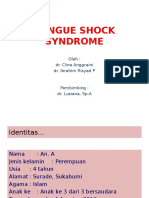 Dengue Shock Syndrome Print