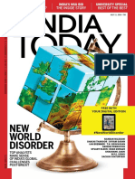 India Today - 11 July 2016