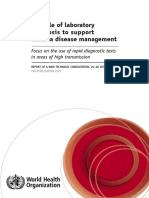 Reportlabdiagnosis Web