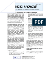 ITIL Article