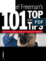 Michael Freeman. 101 Top Digital Photography Tips.pdf