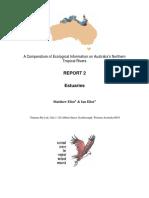 Triap Sp1 Estuaries