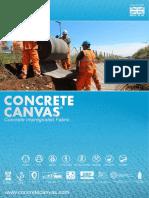 concrete convas -1