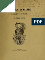 La zecca di Milano nel secolo XV